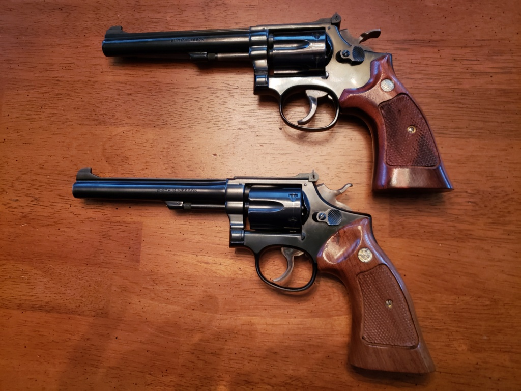 """WTB: Smith & Wesson Model 17-6 6"""" Bbl 20201110"""
