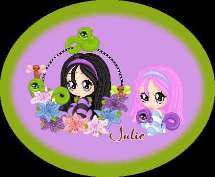 1st Samples... Julie-16