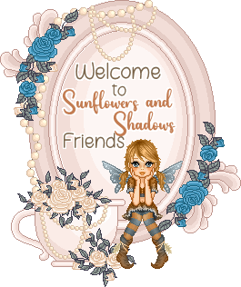 Welcome to Sunflowers and Shadows