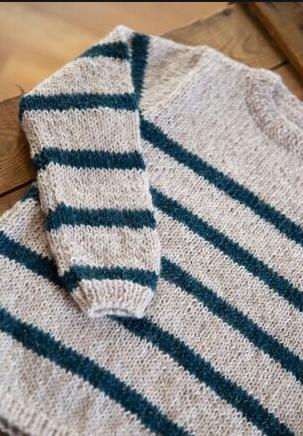 Soutien pour mon tricot Pull-t10