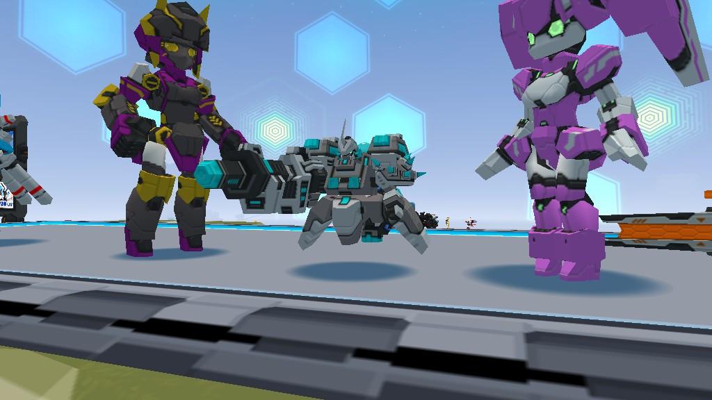 Giant playable bee 20210112