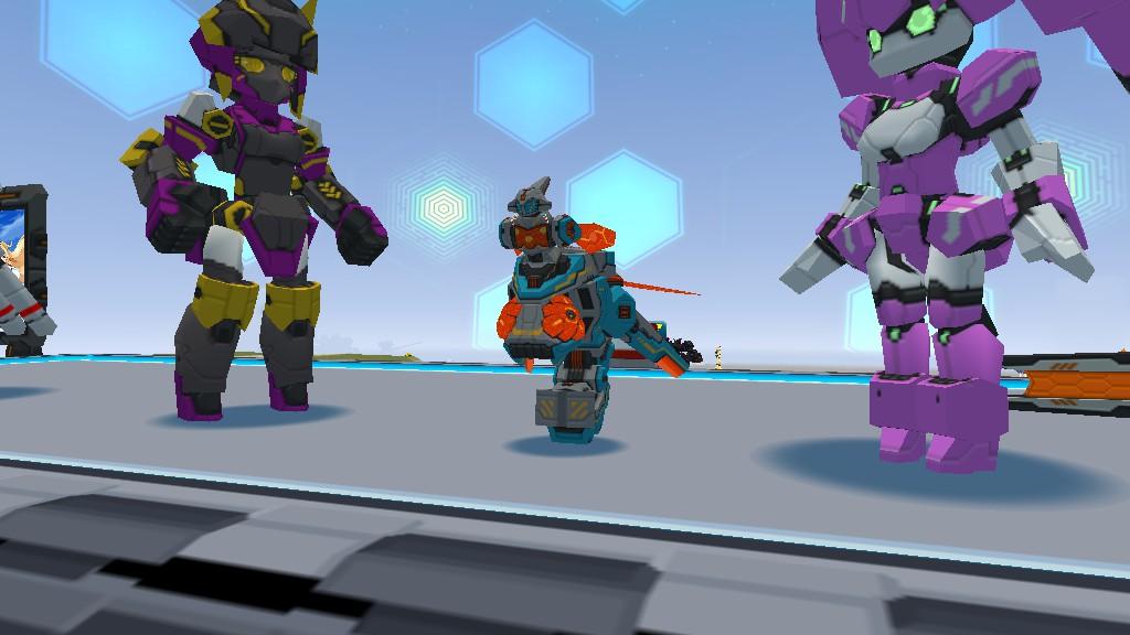 Giant playable bee 20210115
