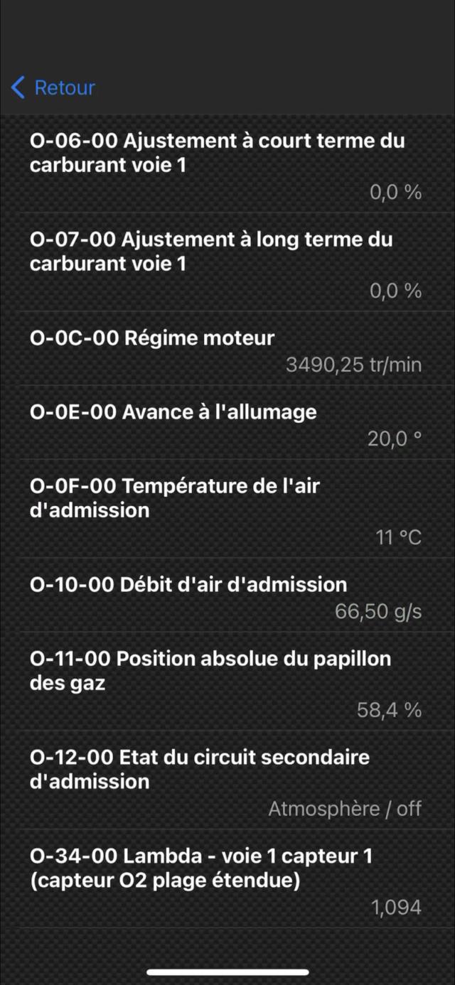 [ BMW e36 325i an 1992 ] résistance sur le débimètre d'air (+15cv) Moinso10