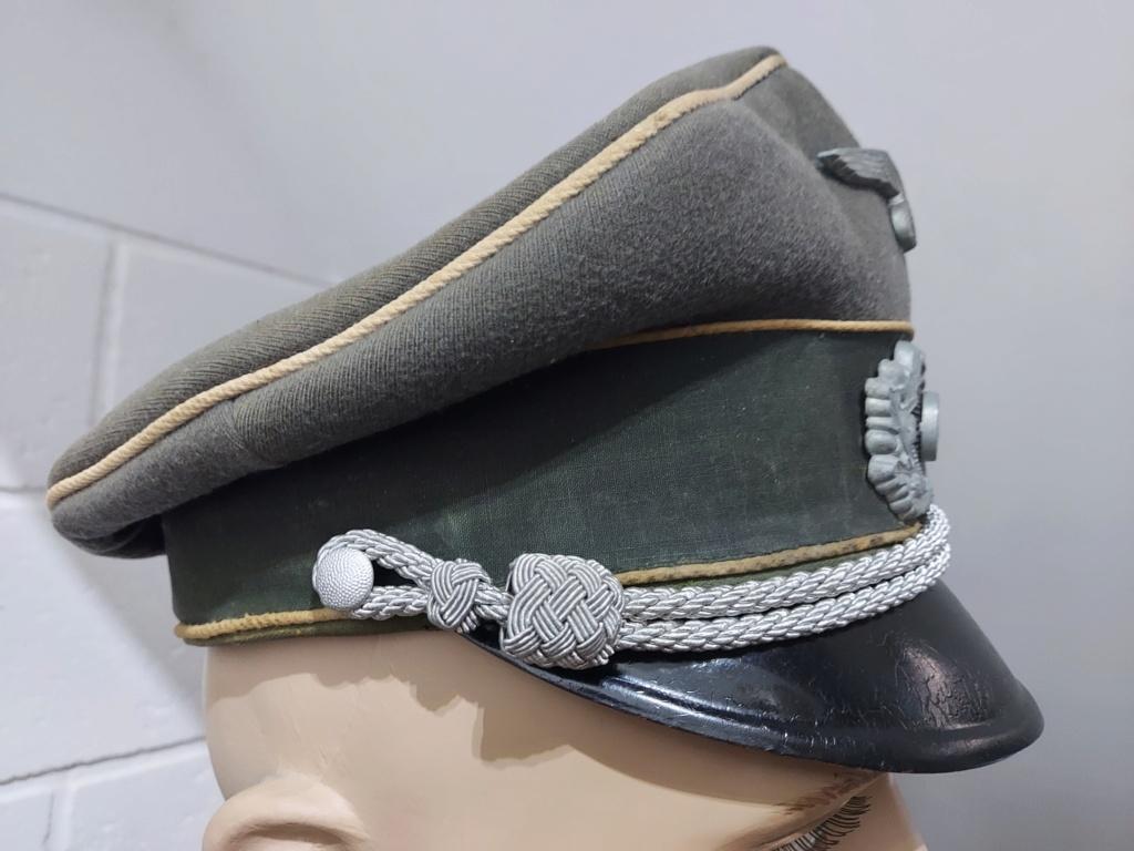 Casquette Wehrmacht  20210613