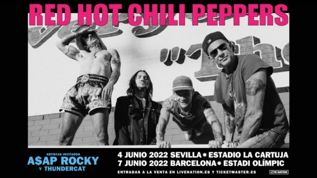 Red Hot Chili Peppers: Frusciante is back - Página 19 24434010