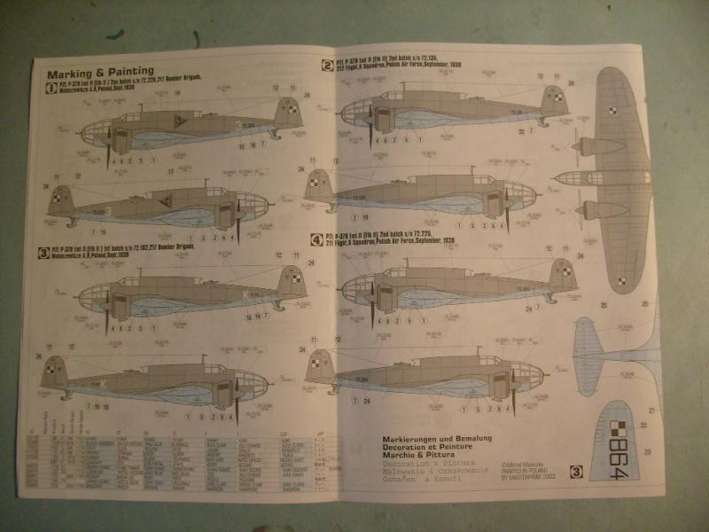 Multi-présentations MASTERCRAFT d avions au 1/72ème S7300479