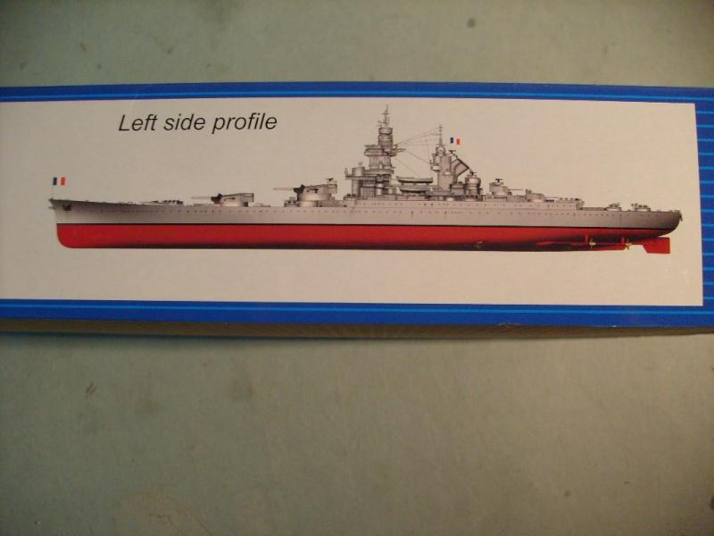 Richelieu 1946 au 700 eme [Trumpeter]  S7304516