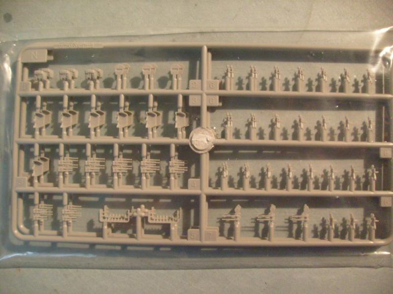 Richelieu 1946 au 700 eme [Trumpeter]  S7304525