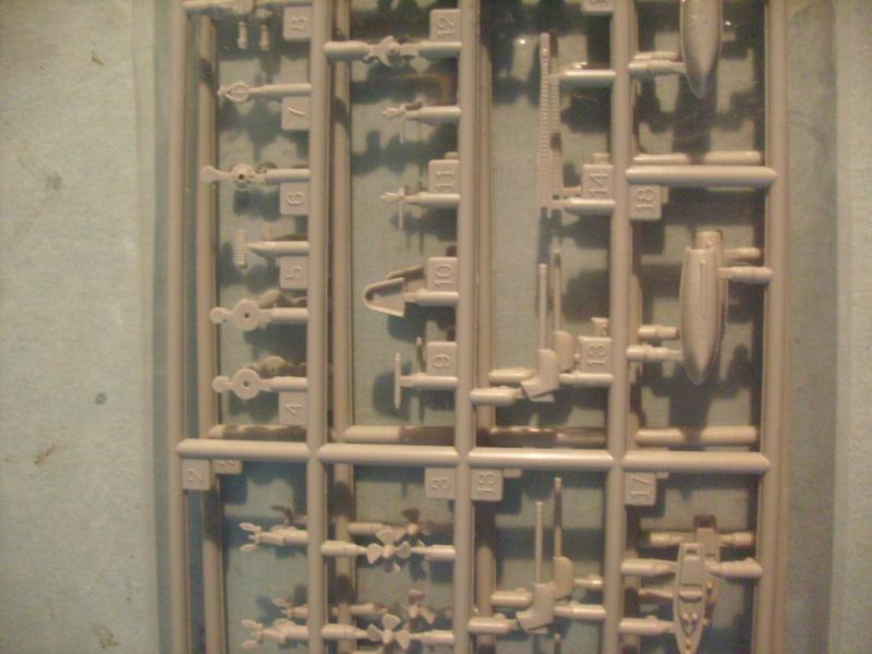 Richelieu 1946 au 700 eme [Trumpeter]  S7304532