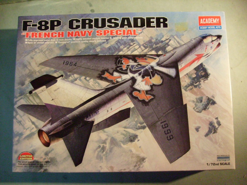 [Academy] F-8P Crusader au 72 eme S7304629