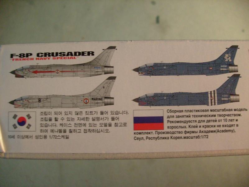 [Academy] F-8P Crusader au 72 eme S7304632