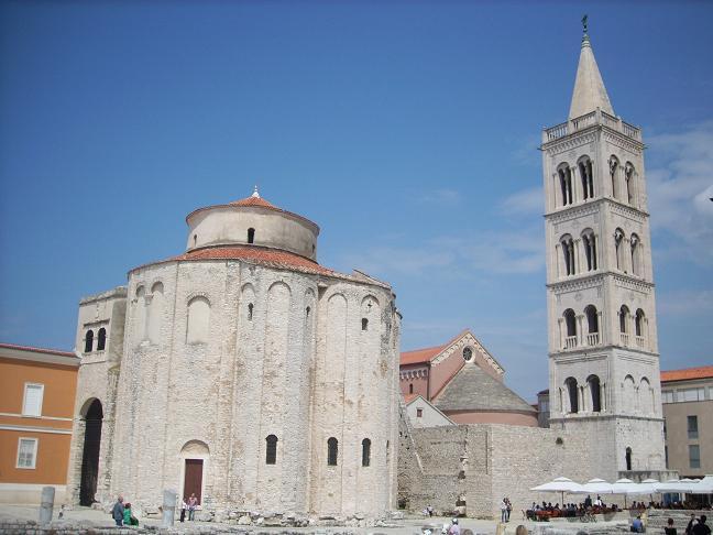 Zadar - Croatie 30 avril et 1er mai 2011   Kopie_10