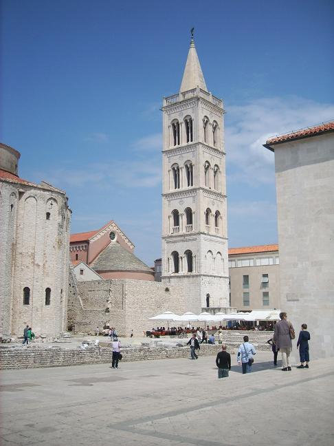 Zadar - Croatie 30 avril et 1er mai 2011   Kopie_11