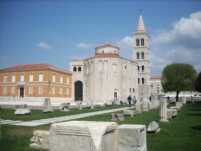 Zadar - Croatie 30 avril et 1er mai 2011   Kopie_12