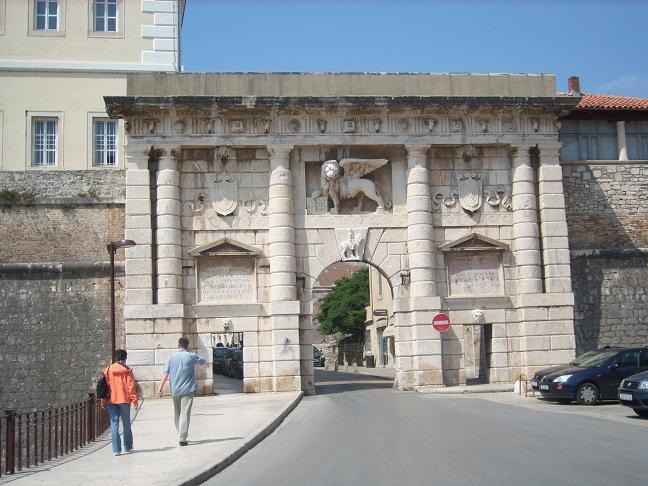 Zadar - Croatie 30 avril et 1er mai 2011   Kopie_17