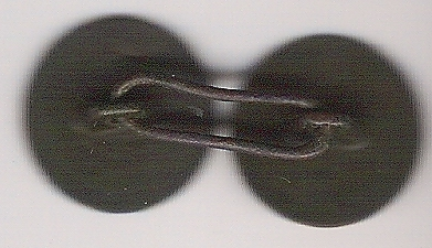 Attache de vetement (blouse ; cape...) fin XVIII / début XIX Photo_19