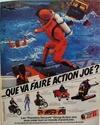 Tout sur le GROUP ACTION JOE Action12