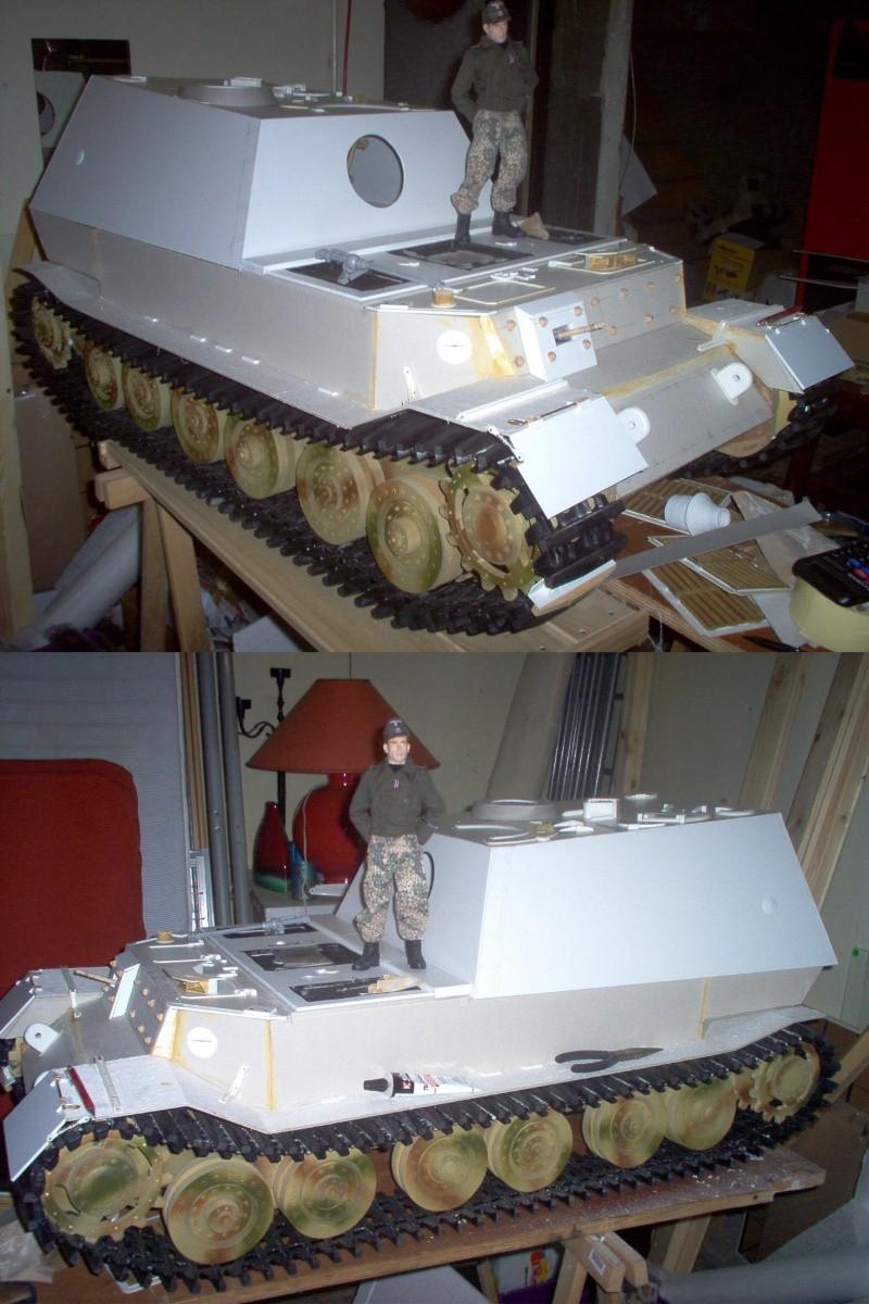 "char - Char SdkfZ 184  ""Elephant"" Photo114"