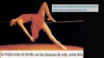 LATCHO DROM et cirque Romanès Romane10