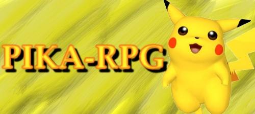 pika RPG!