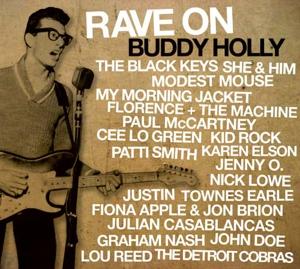 Buddy Holly Tribute Album Buddy_10