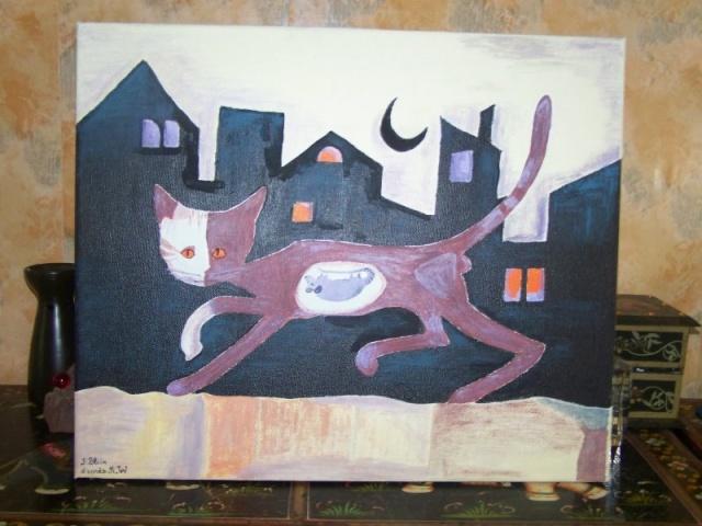 Nouvelles peintures Tablea12