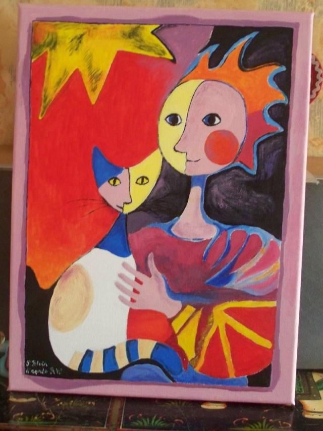 Nouvelles peintures Tablea14
