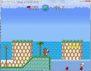 Yoshi's Island Panic 510