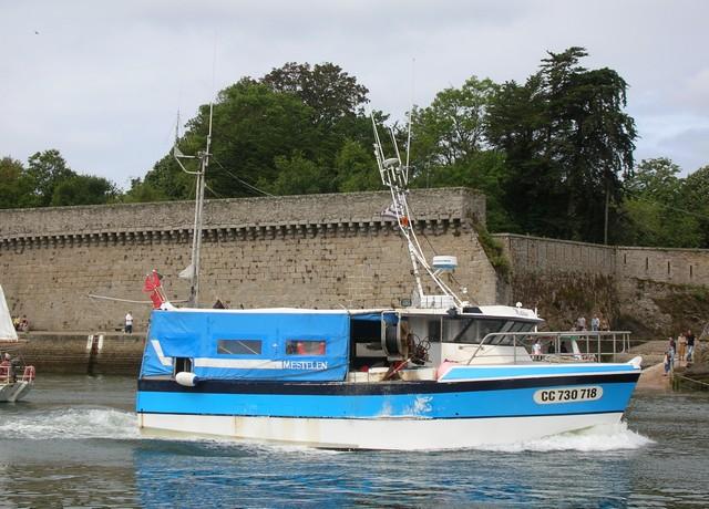 [VIE DES PORTS] Quelques bateaux de pêche (sur nos côtes Françaises) - Page 2 07_07100