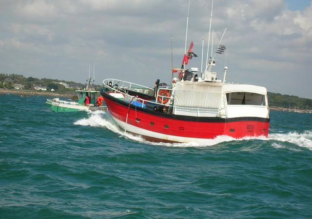 [VIE DES PORTS] Quelques bateaux de pêche (sur nos côtes Françaises) - Page 3 24_07_16