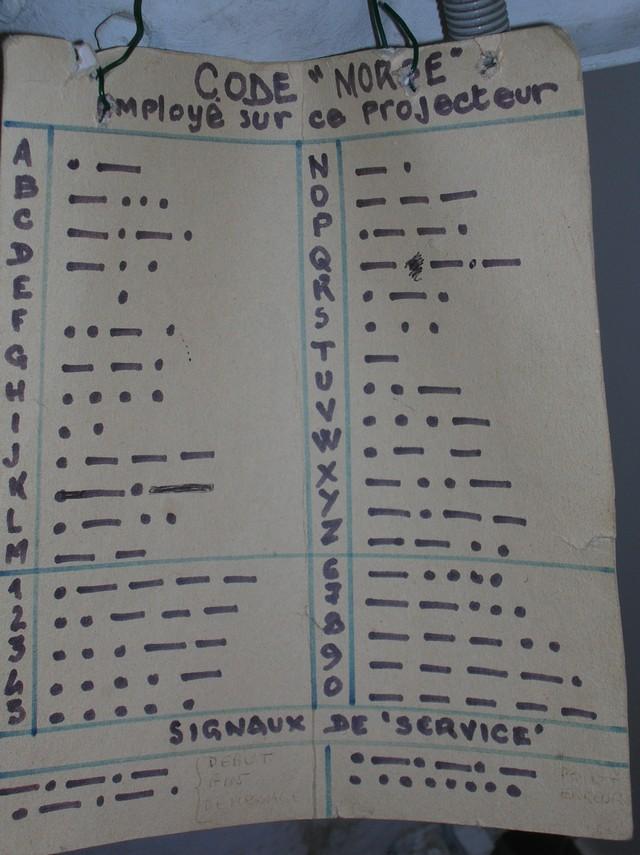 [ Les sémaphores - divers ] LES SEMAPHORES DANS L'HISTOIRE - Page 2 29_07_20