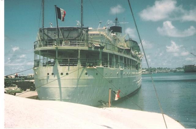 MURUROA - FANGATAUFA VOLUME 3 Marine10