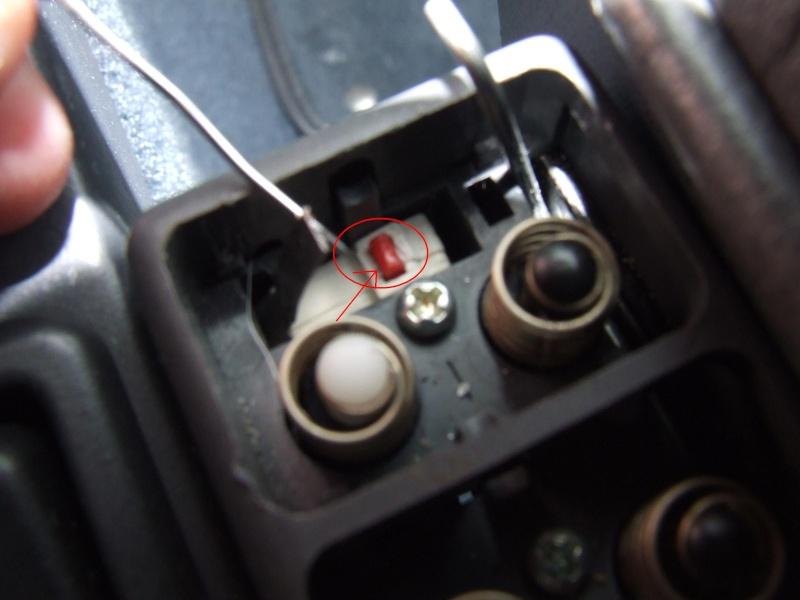 Un problème de fonctionnement avec le pack ergo ? Dscf1012