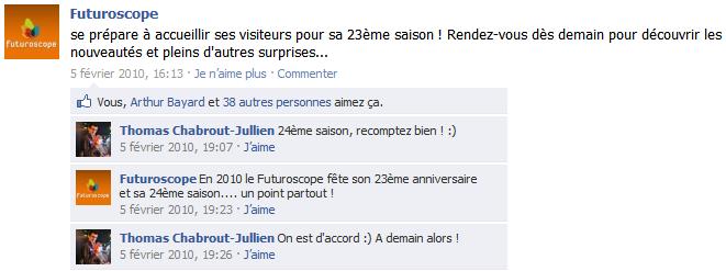 Saison 2011 - Page 5 Facebo10