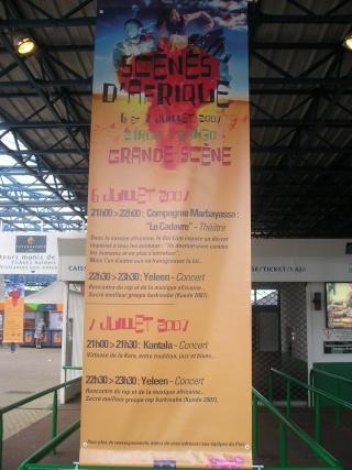 """Festival """"Scènes d'Afrique"""" - 6 et 7 Juillet 2007 - Page 2 P7062212"""