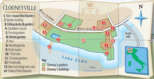 George Clooney's House in Lake Como, Milan, Italy - Page 2 Map_cl10