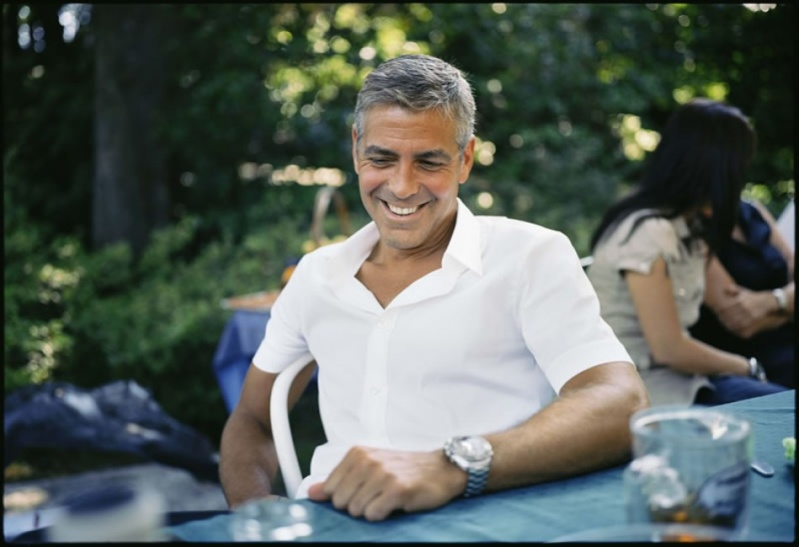 George Clooney - Omega watches Omega_10