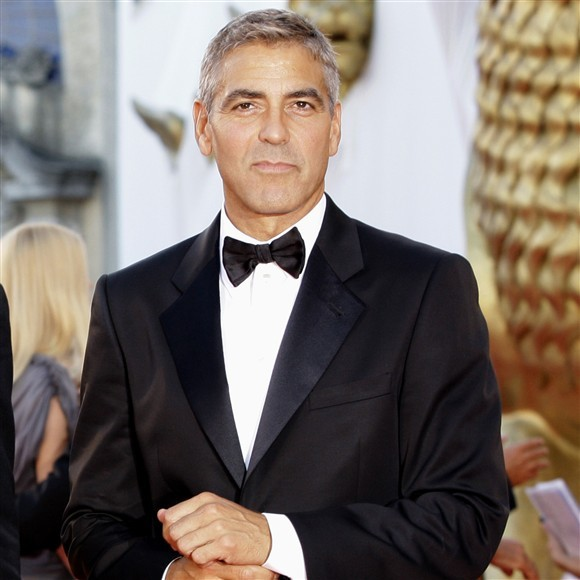 50 years of George Clooney: a retrospective of the women he's dated Wonder10