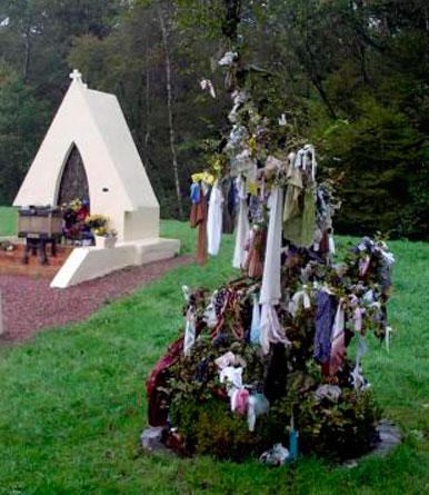 La chapelle à loques d'Hasnon Calh210