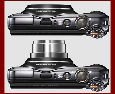 Compacts Fujifilm, les plus attendus à la Photokina 2010 Fuji_f13