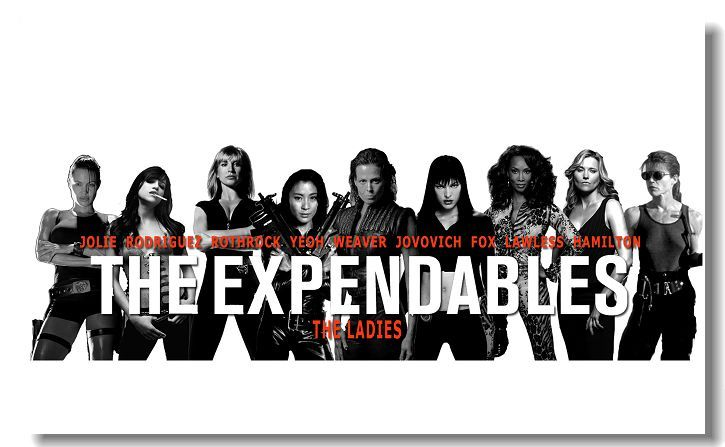 miss expendables M000_110