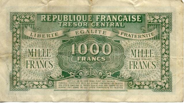 la monnaie 1000fr11