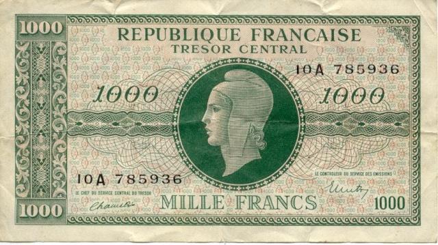 la monnaie 1000fr12