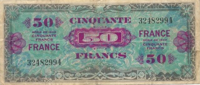 la monnaie Frphil12
