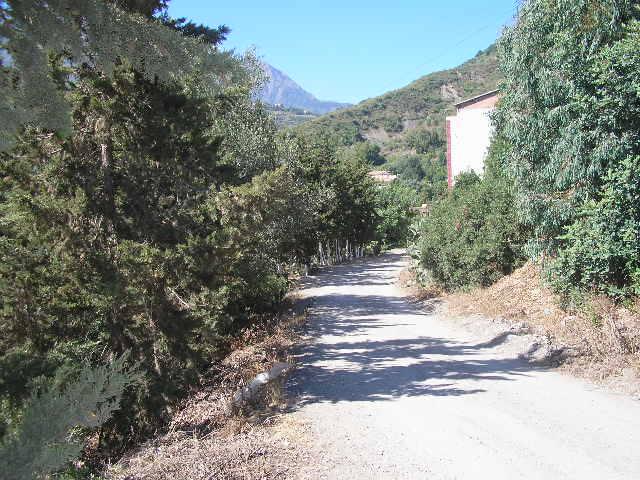 Diverses Photos de mon village natal (Taremant, Aokas) P1010047