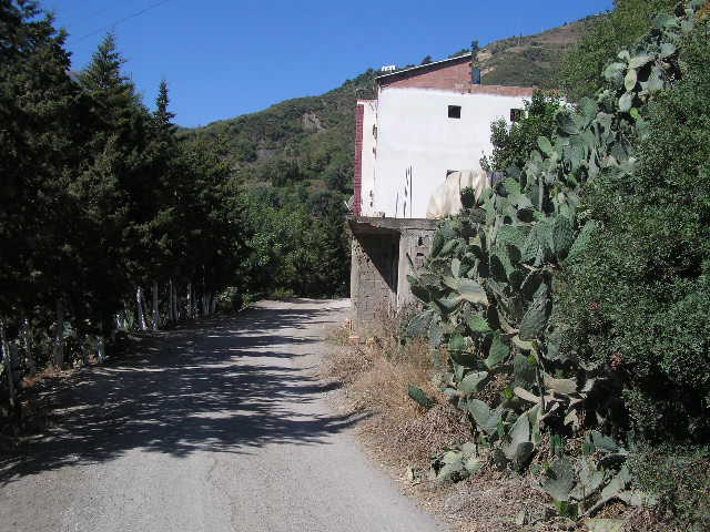 Diverses Photos de mon village natal (Taremant, Aokas) P1010049