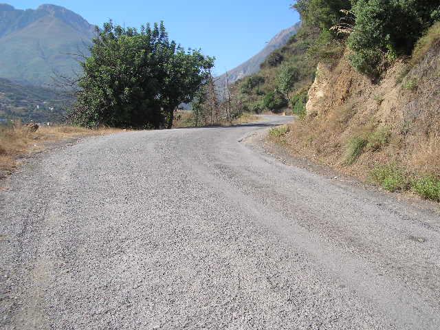 Diverses Photos de mon village natal (Taremant, Aokas) P1010062
