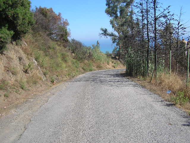 Diverses Photos de mon village natal (Taremant, Aokas) P1010063