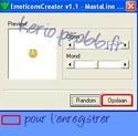 Télécharger des plugins pour MSN / WLM Creat110