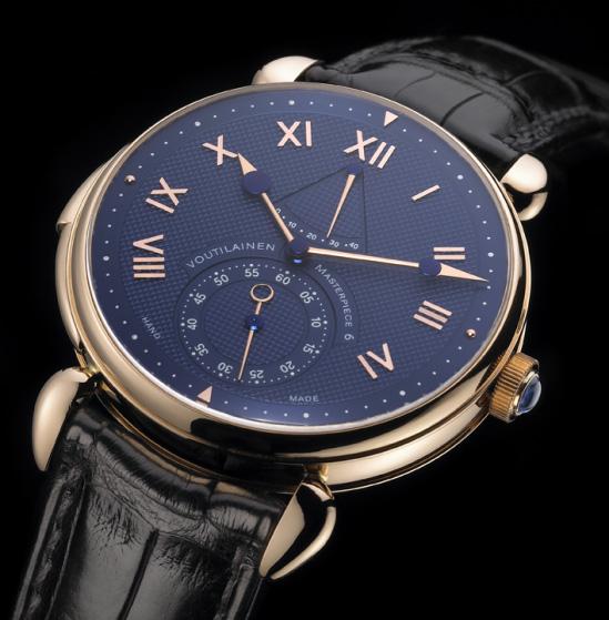 Quelle est la montre dont vous rêvez... - Page 3 M6-fro10